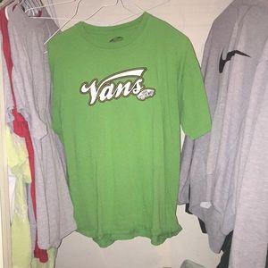 Vans XL Shirt